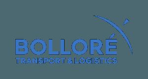 Bolloré - Partenaire gaine textile