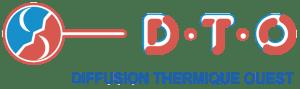 Logo DTO - Pionnier de la gaine textile